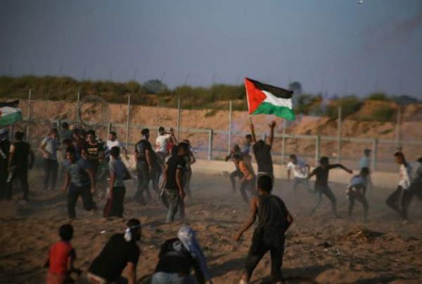 وفد أمني مصري في غزة لبحث التهدئة