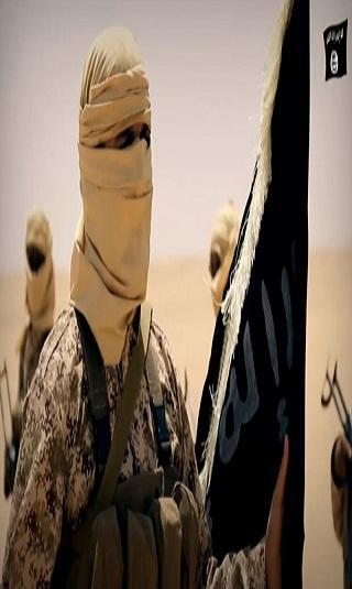 حصري- داعش يعزز تواجده وسط اليمن والسكان يناشدون