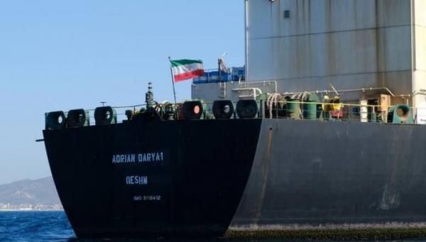 لندن تستدعي سفير طهران على خلفية الناقلة الايرانية