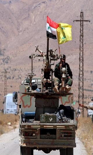 توتر بين إيران والأسد بسبب تعاظم الدور الروسي.. وغضب شعبي سوري من استمرار نفوذ حزب الله