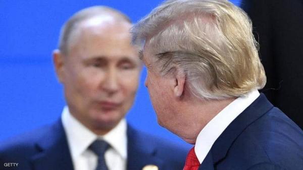 """موسكو تكشف هوية """"جاسوس واشنطن"""""""