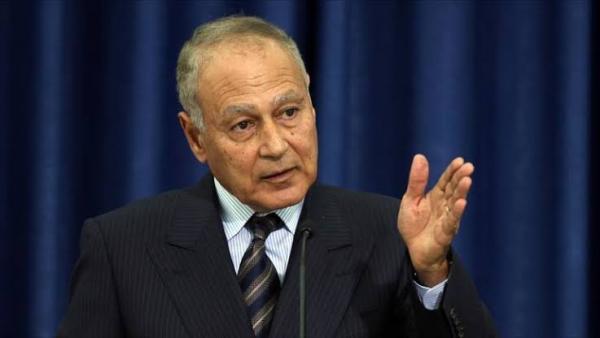 أبو الغيط: على إيران رفع يدها عن اليمن
