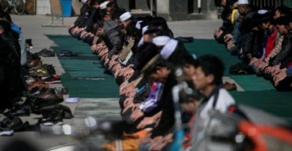 الصين تنوي فرض رقابة على المحتوى الديني على الانترنت