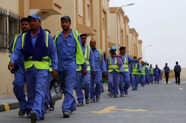 تحقيق أممي جديد يكشف انتهاكات قطر للعمالة الأجنبية
