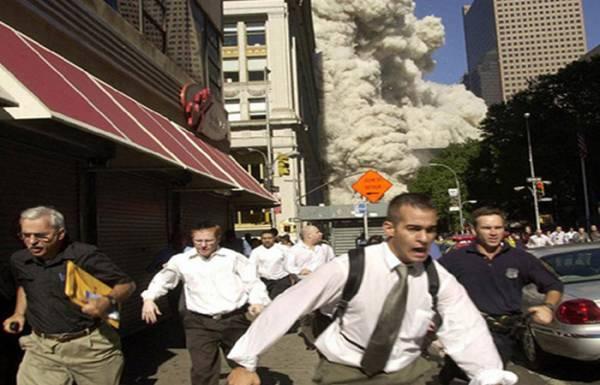 بالصور: أحداث 11 سبتمبر كما لم ترها من قبل
