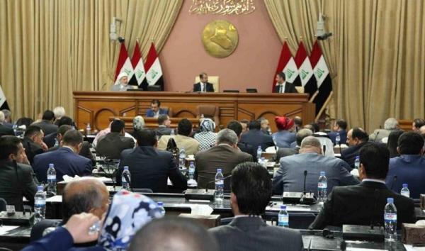 البرلمان العراقي يرفض استفتاء إقليم كردستان العراق