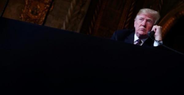 تقرير: إسرائيل تجسست على هاتف ترامب عبر أجهزة مراقبة حول البيت الأبيض
