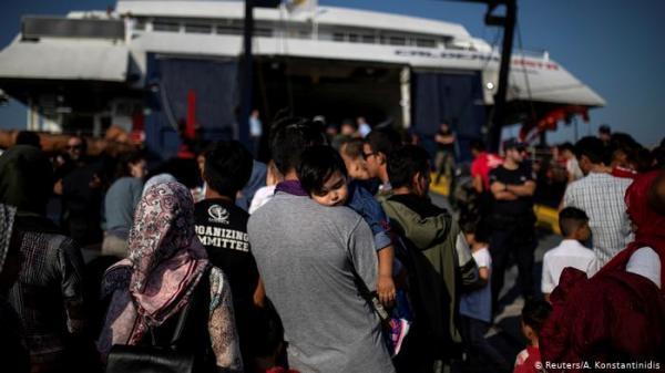 برلين تكثف الضغط على أردوغان للالتزام باتفاق الهجرة