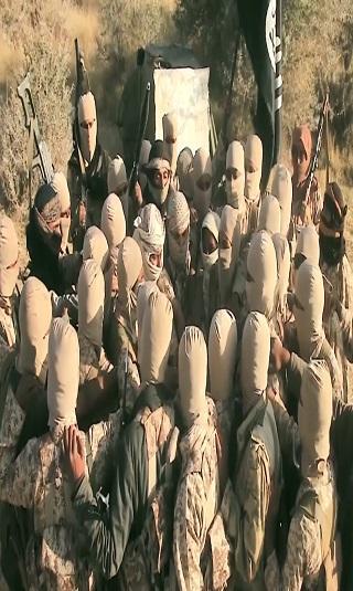 بعضهم انتقل الى اليمن.. 2500 أوروبي يقاتلون في صفوف &#34داعش&#34