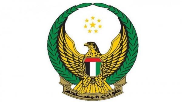 الإمارات تعلن استشهاد 6 جنود بحادث تصادم في أرض العمليات