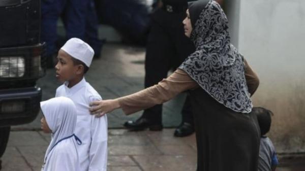 مقتل 24 شخصا معظمهم من الطلاب في حريق في مدرسة دينية في ماليزيا