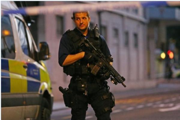 الاعتقالات ذات الصلة بالإرهاب تسجل أعلى مستوى على الإطلاق في بريطانيا
