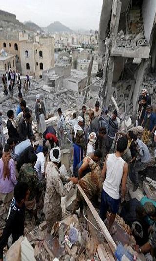 مسؤولان أمريكيان لـ&#34خبر&#34: إجراء تحقيق دولي في الانتهاكات باليمن سيفضح السعودية أمام العالم