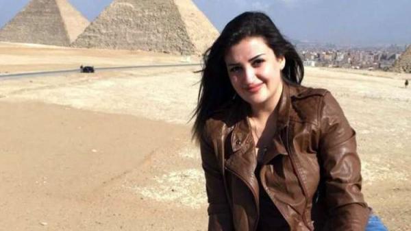 منى المذبوح تغادر مصر بعد سجنها بسبب فيديو على فيسبوك