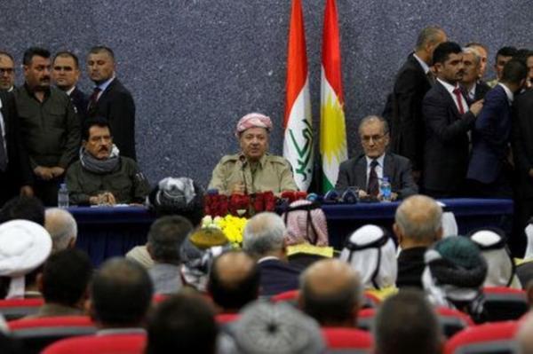 قوى غربية تضغط على قادة أكراد العراق لتأجيل استفتاء الاستقلال