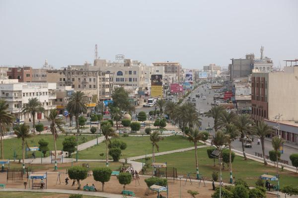 المسوري: الحوثيون فضلوا الحديدة على صعدة لأنهم ينهبونها وينهبون منها