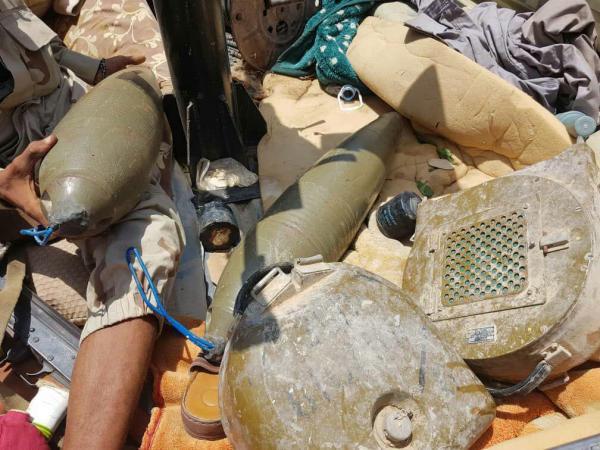لليوم الثاني توالياً.. &#34أم المعارك&#34 تواصل مداهمة أوكار القاعدة في المحفد أبين