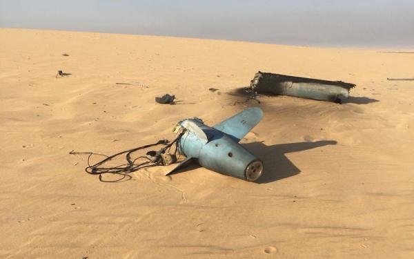 الكويت تحقق في اختراق طائرة مسيرة أجواءها