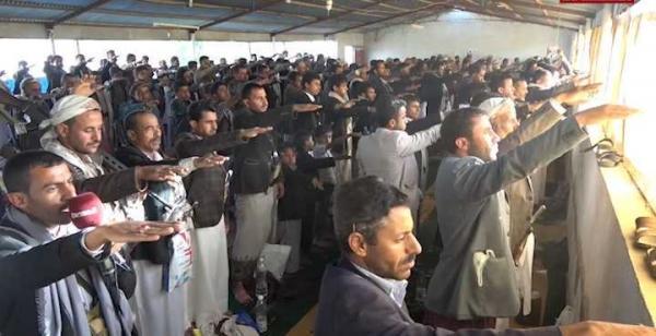 الحوثيون يلزمون الأمناء الشرعيين بالعاصمة صنعاء حضور دوراتهم الطائفية