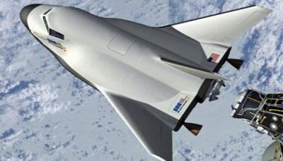 """ناسا تطلق """"تاكسي الفضاء"""" في 2017"""