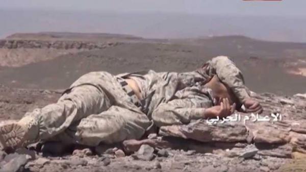 شبوة : قتلى وجرحى في صد زحف للمرتزقة بعسيلان