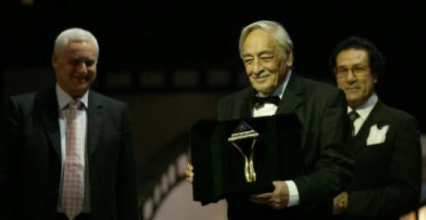 وفاة الممثل المصري جميل راتب عن 92 عاما