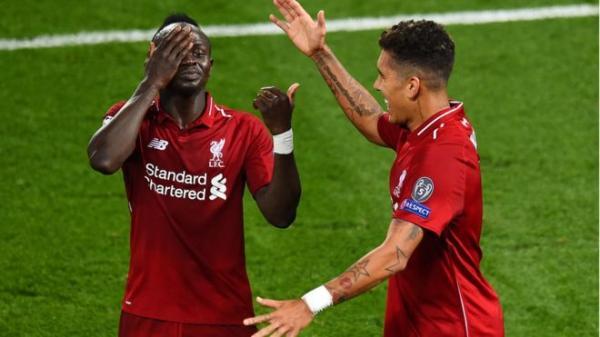 ليفربول يقتنص فوزا مثيرا على باريس سان جيرمان وميسي يواصل التألق