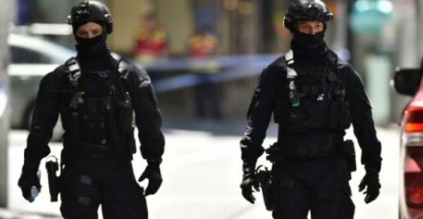 شرطة مكافحة الارهاب الاسترالية تحذر من هجوم إرهابي &#34لا يمكن تفاديه&#34