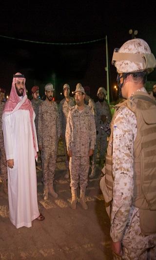 الجيش اليمني يكشف حقيقة المشاركة الأمريكية بجبهة ما وراء الحدود