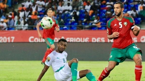 """المغرب: قائد منتخب """"أسود الأطلس"""" مهدي بنعطية يعتزل اللعب دوليا"""