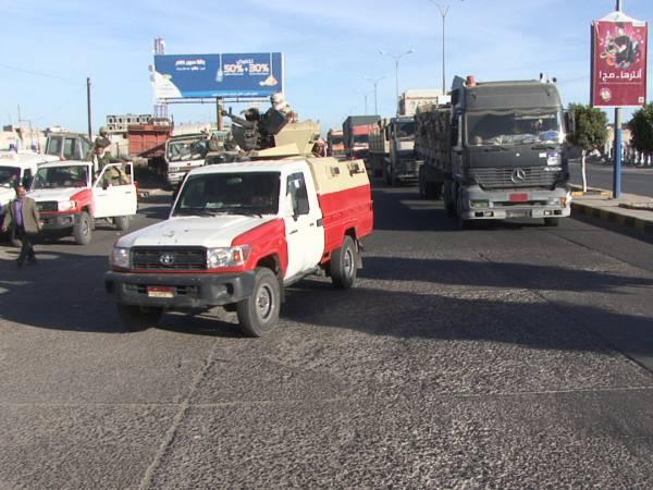 ضبط شحنة أسلحة بمأرب.. ومصادر تقول إنها تتبع عناصر القاعدة