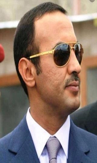 السفير أحمد علي عبدالله صالح يثمّن جهود السلطان قابوس والتحالف العربي في إطلاق سراح الأسرى (تصريح)