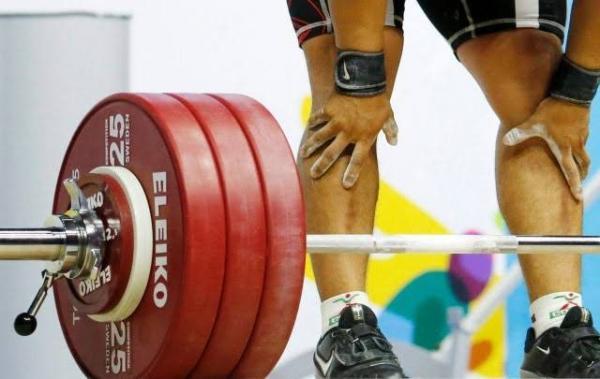اللجنة الأولمبية المصرية تجمد اتحاد رفع الأثقال بسبب المنشطات
