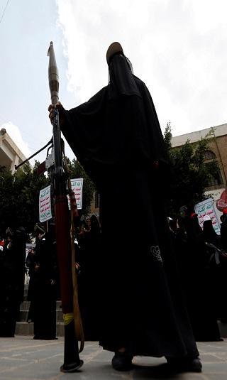 كتائب &#34الزينبيات&#34 سلاح الحوثي السري: كيف ومتى تشكلت.. دور أبو علي الحاكم في إدارة فرقتين لتنفيذ المهام القذرة