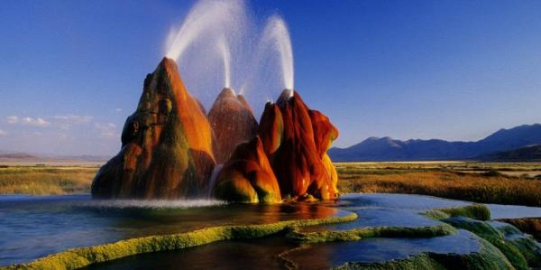 صور - عجائب الطبيعة