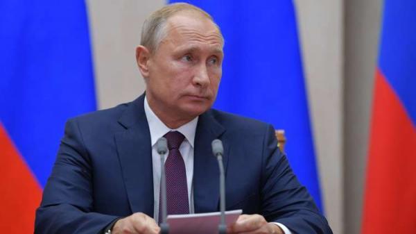 بوتين: ليس في عقيدتنا شن ضربة نووية استباقية