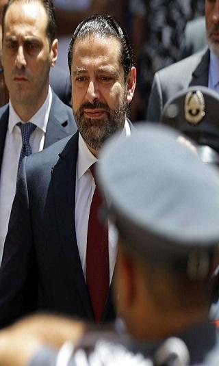 حزب الله يفرج عن الحكومة اللبنانية قبل بدء تطبيق العقوبات على إيران