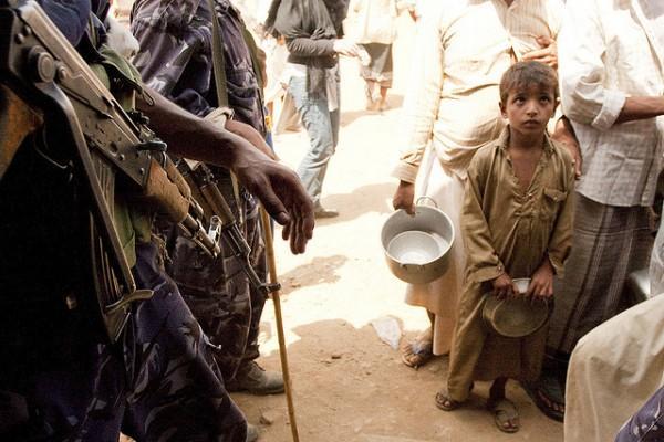 مليشيا الحوثي تقيد حركة المنظمات الدولية والأممية