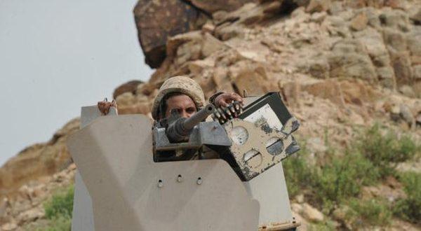 كمين عسكري يقضي على &#34كتيبة الموت&#34 الحوثية
