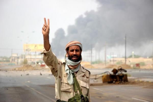 مجلة &#34ذي أميركان انترست&#34: الاستقرار في اليمن لن يتم إلا بالقضاء على وكلاء إيران &#34الحوثيين&#34