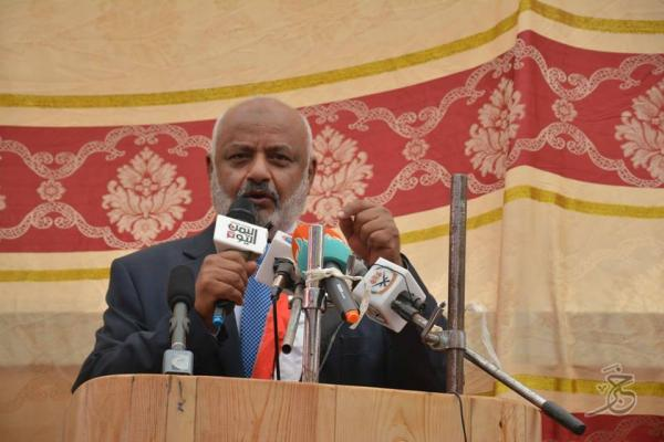 Exclusive- The UN is playing a pivotal role in rescuing the Houthis: Hodeidah Governor