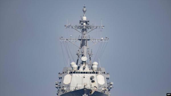 التحالف العسكري بقيادة أمريكيا يبدأ في حماية الملاحة في الخليج