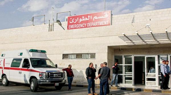 الأردن: «هجوم طعن» على سياح أجانب في مدينة جرش الأثرية