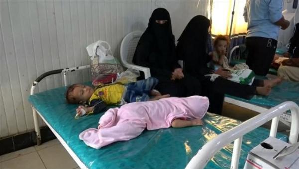 الحديدة.. وفاة أكثر من 50 مواطناً في مديرية واحدة بحمى الضنك والملاريا
