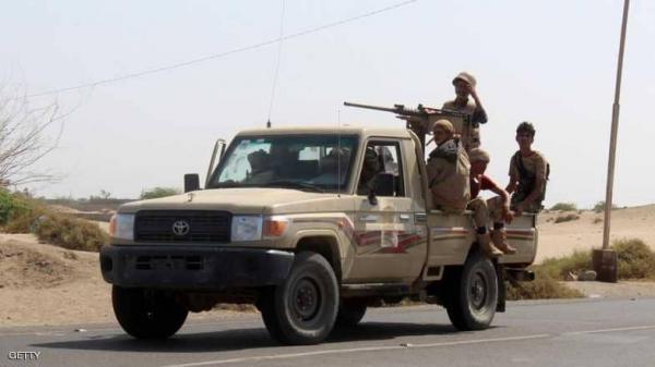 تجدد الخروقات الحوثية في حيس بالحديدة غداة تكبدهم خسائر فادحة في العتاد والأرواح