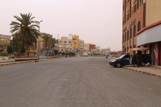 الحوثيون يداهمون عشرات المنازل في الحي التجاري والكورنيش بالحديدة
