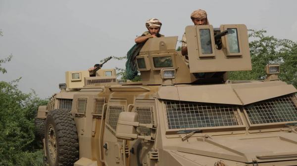 مقتل قائد &#34الأمن الوقائي&#34 لمليشيا الحوثي بمقبنة غربي تعز وإحباط محاولة تسلل باتجاه المطار