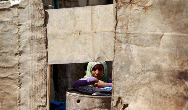 مقتل 4 من أسرة واحدة بقصف حوثي بحيران حجة