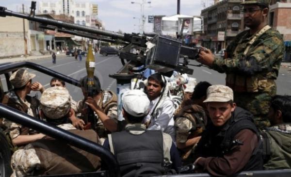 مليشيا الحوثي تشن حملة مداهمات واختطافات بالعاصمة صنعاء