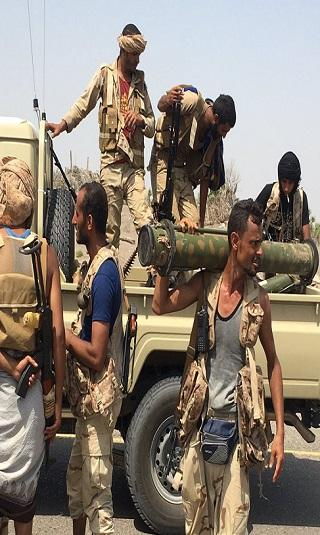 فيديو- تأمين موقع استراتيجي بمدينة الحديدة بهجوم عكسي للمقاومة اليمنية
